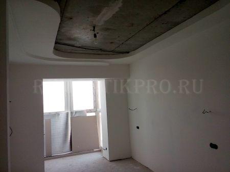 Ремонт квартиры в новостройке - фото 2