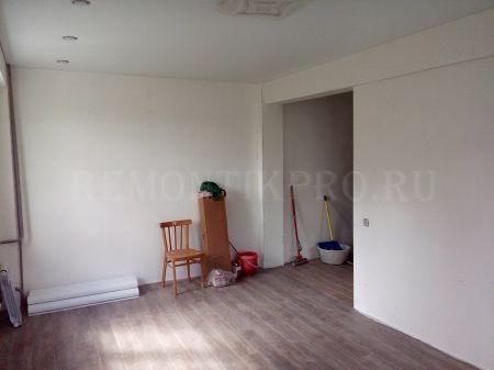 Косметический ремонт квартиры - фото 2
