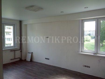 Косметический ремонт квартиры - фото 1